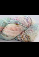 Madelinetosh BFL Sock, Fragile (Retired)