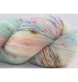 Madelinetosh BFL Sock, Fragile (Discontinued)
