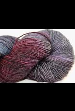 Madelinetosh BFL Sock, Daenerys (Discontinued)