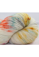 Madelinetosh BFL Sock, Oeste (Discontinued) (Retired)