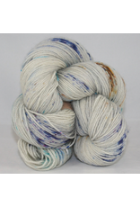 Madelinetosh BFL Sock, Conference Call (Retired)