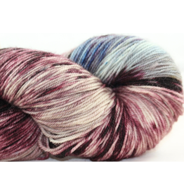Madelinetosh BFL Sock, The Wildlings (Discontinued) (Retired)