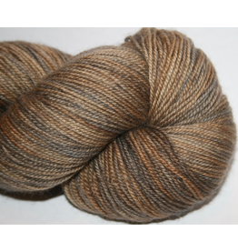 Madelinetosh BFL Sock, Badlands (Discontinued)