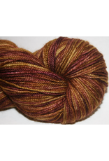 Madelinetosh BFL Sock, Sophie's Rose (Discontinued)
