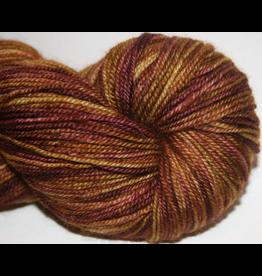 Madelinetosh BFL Sock, Sophie's Rose (Discontinued)