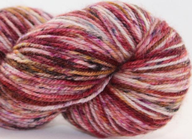 Madelinetosh BFL Sock, Marfa (Discontinued)