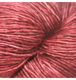 Madelinetosh Tosh Merino Light, Red Phoenix (Discontinued Color)