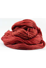Madelinetosh Silk Merino, Robin Red Breast (Discontinued)