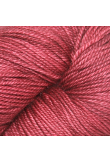 Madelinetosh Pashmina, Red Phoenix (Discontinued Color)