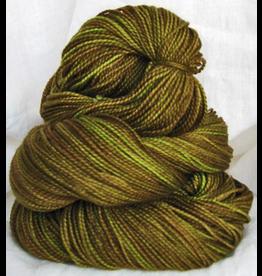 Madelinetosh Pashmina, Moss (Discontinued)