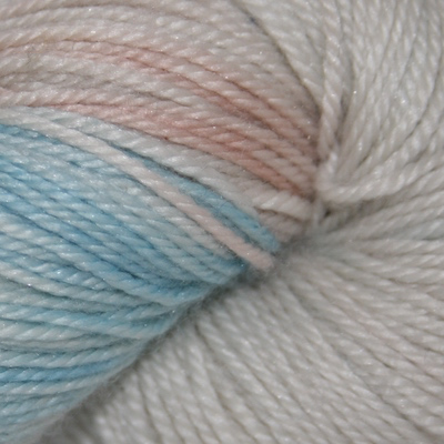 Madelinetosh Pashmina, Seasalt (Discontinued) (Retired)