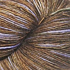 Madelinetosh Prairie, Vanilla Bean (Discontinued Color)