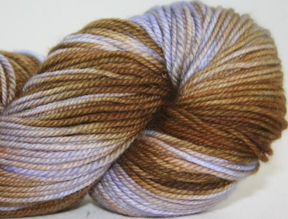 Madelinetosh Tosh Sport, Vanilla Bean (Discontinued Color)