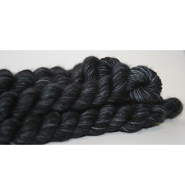 Madelinetosh Unicorn Tails, Dirty Panther (Discontinued)