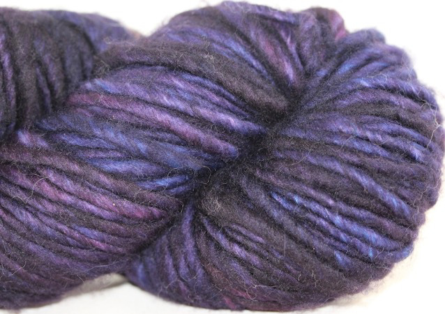 Madelinetosh ASAP, Raspberry Cordial (Discontinued)