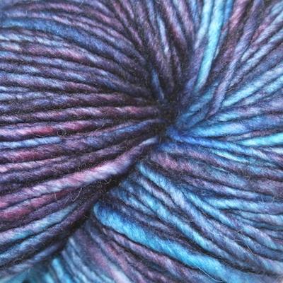 Madelinetosh Tosh Merino, Baroque Violet (Discontinued)