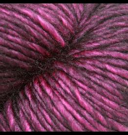 Madelinetosh Tosh Merino, Purple Basil (Discontinued Color)