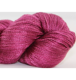 Madelinetosh Pure Silk Lace, Heartbeat (Discontinued)
