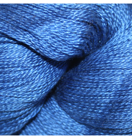 Madelinetosh Pure Silk Lace, Lapis (Discontinued)