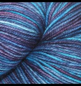 Madelinetosh Twist Light, Baroque Violet (Discontinued)