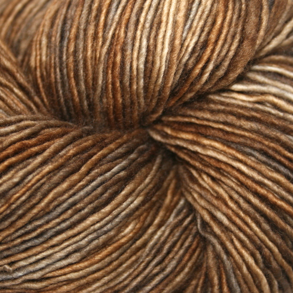 Madelinetosh Tosh Merino Light, Badlands (Retired)