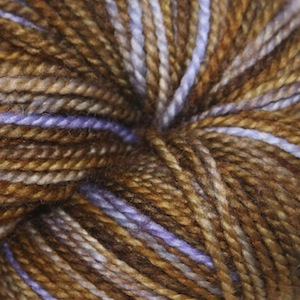 Madelinetosh Tosh Sock, Vanilla Bean (Discontinued Color)
