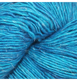 Madelinetosh Dandelion, Blue Nile (Discontinued)