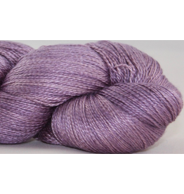 Madelinetosh Pure Silk Lace, Sugar Plum (Discontinued)