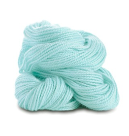 Blue Sky Fibres Baby Alpaca Sport, Aquamarine (Discontinued)