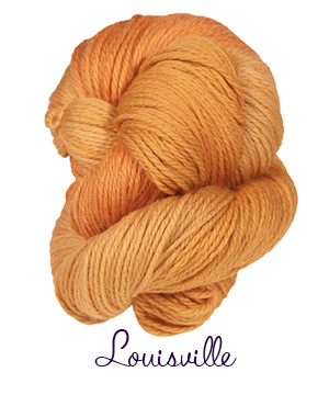 Lornas Laces Shepherd Worsted, Louisville *CLEARANCE*
