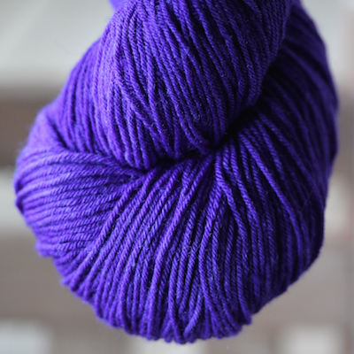 Abstract Fiber O'Keefe Plus, Violet *CLEARANCE*