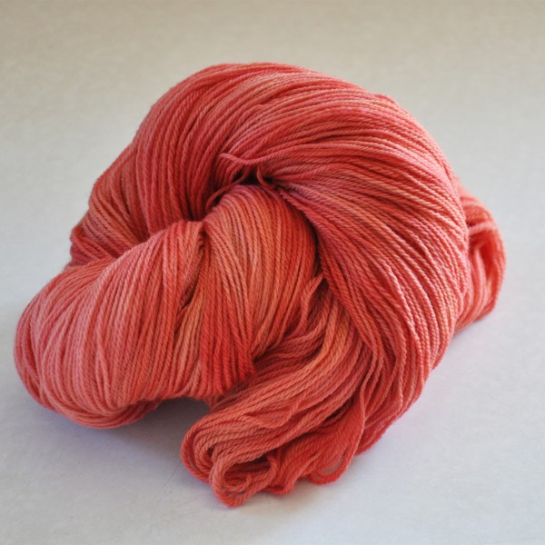 Swans Island Natural Colors Collection, Fingering, IKAT Sunset (Discontinued)