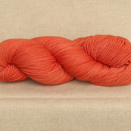Swans Island Natural Colors Collection, Bulky, Coral *CLEARANCE*