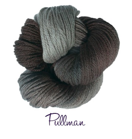 Lornas Laces Shepherd Worsted, Pullman *CLEARANCE*