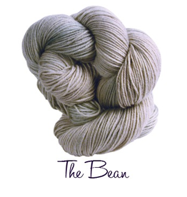 Lornas Laces Shepherd Worsted, The Bean *CLEARANCE*