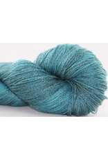 Abstract Fiber Alex, Teal *CLEARANCE*