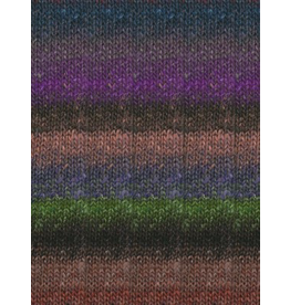 Noro Silk Garden, Passage to India Color 435 (Discontinued)