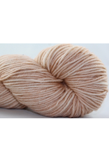 Knitted Wit Targhee Shimmer Worsted, Nude With Attitude (Discontinued)