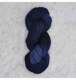 Swans Island Washable Wool Collection, DK, Midnight (Discontinued)