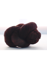 Dream in Color Smooshy with Cashmere, Chocolate Night (Retired)