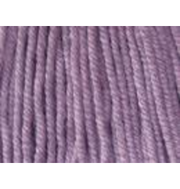 Rowan Wool Cotton 4ply, Violet 490  (Discontinued Color)