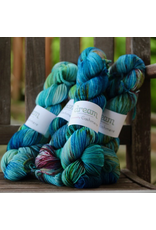 Dream in Color Smooshy with Cashmere, Pop Up! Club Colorway - February 2018 (Discontinued)