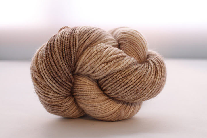 Dream in Color Smooshy with Cashmere, Tokyo Cream (Retired)
