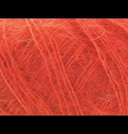 Rowan Kid Silk Haze, Marmalade Color 596 (Retired)