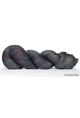 Dream in Color Smooshy with Cashmere, Bronzed Lake (Discontinued)