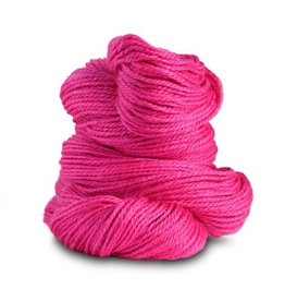 Blue Sky Fibres Alpaca Silk, Guava (Discontinued)