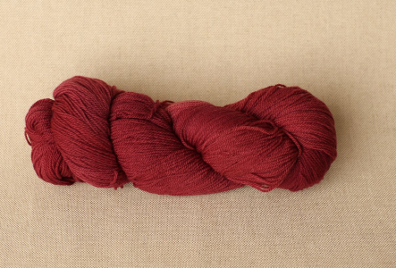Swans Island Natural Colors Collection, Fingering, Fig (Discontinued)