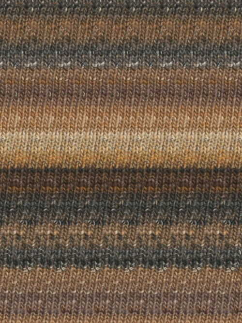 Noro Silk Garden Sock, Taupes, Black color 267 (Discontinued)