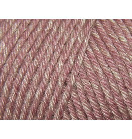 Rowan Baby Merino Silk DK, Rose Color 678 (Retired)