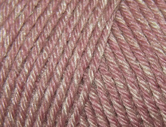 Rowan Baby Merino Silk DK, Rose Color 678 (Retired)